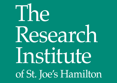 The Research Institute of St. Joe's Hamilton