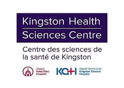 Kingston Health Sciences Centre KHSC