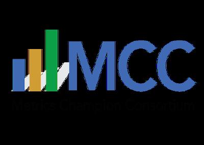 Metrics Champion Consortium