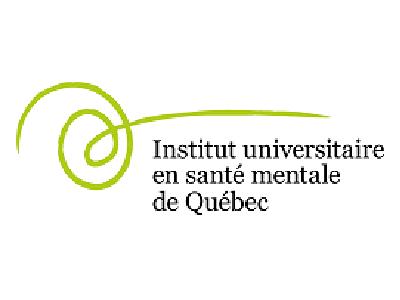 Centre de recherche de l'Institut universitaire en santé mentale de Québec (CRIUSMQ)