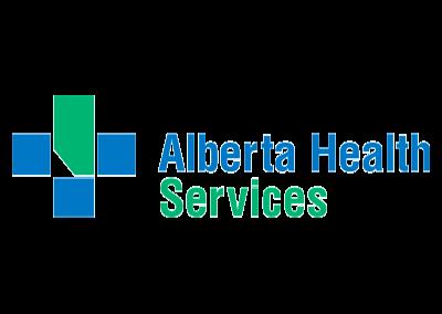 Alberta Health Services Research