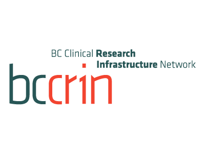 British Columbia Clinical Research Infrastructure Network (BCCRIN)