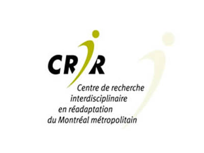 Centre for Interdisciplinary Research in Rehabilitation of Greater Montreal (CRIR)