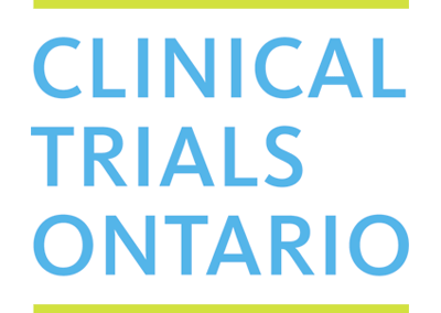 Clinical Trials Ontario (CTO)