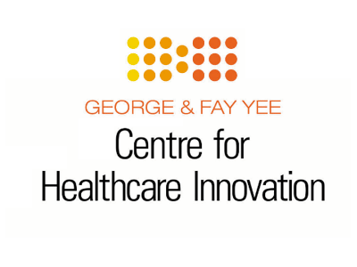 George and Fay Yee Centre for Healthcare Innovation