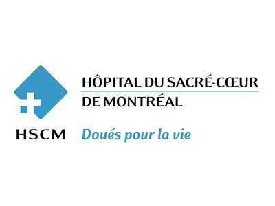 Hopital du Sacre-Coeur de Montreal