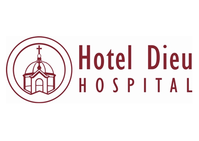 Hotel Dieu Hospital (campus of KHSC)