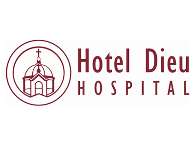 Hotel Dieu Hospital (campus of KHSC)