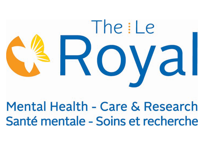 The Royal's Institute of Mental Health Research