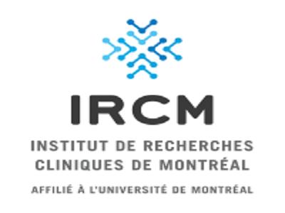 Institut de recherches cliniques de Montréal (IRCM)