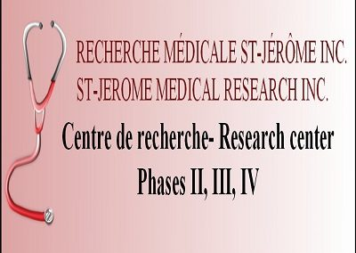 St-Jerome Medical Research Inc.