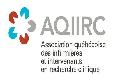 Association Québécoise des infirmières et intervenants en recherche Clinique