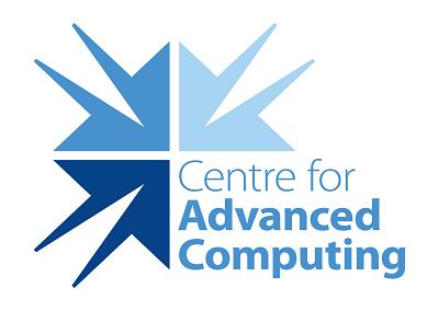 Centre for Advanced Computing