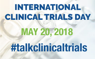 How have clinical trials impacted you?