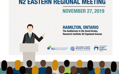 Registration is now open for the N2 Eastern Regional meeting!