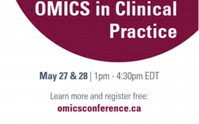 Register for the OMICS and Epidemiology Conference